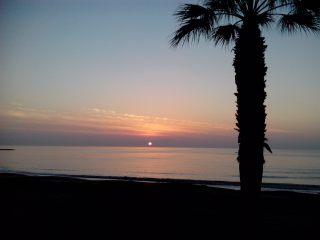 Playa de Heliópilis - Benicassim